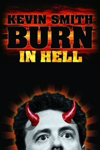 Kevin Smith: Burn in Hell
