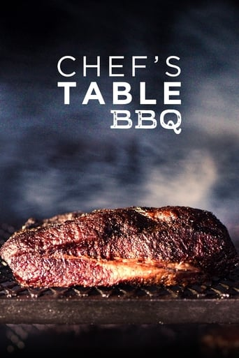 Chef's Table: Meisterliches BBQ