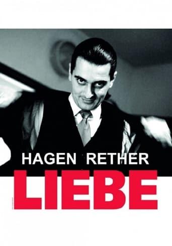 Hagen Rether - Love Movie Poster