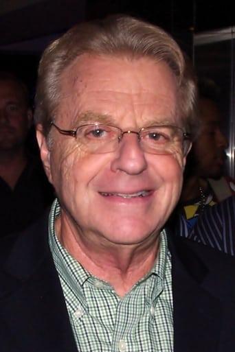 Image of Jerry Springer