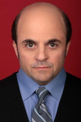 Image of Michael D. Cohen