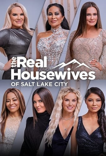 The Real Housewives of Salt Lake City image