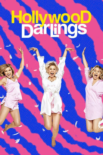 Poster of Hollywood Darlings