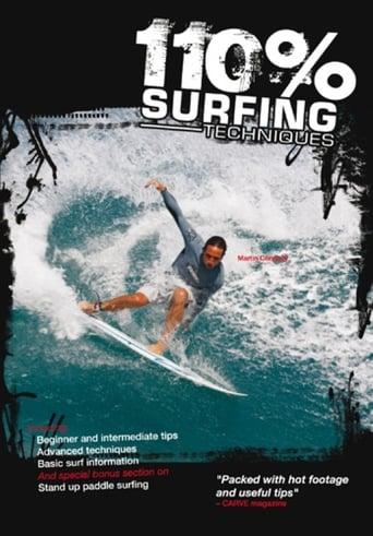 110% Surfing Techniques Vol. 1