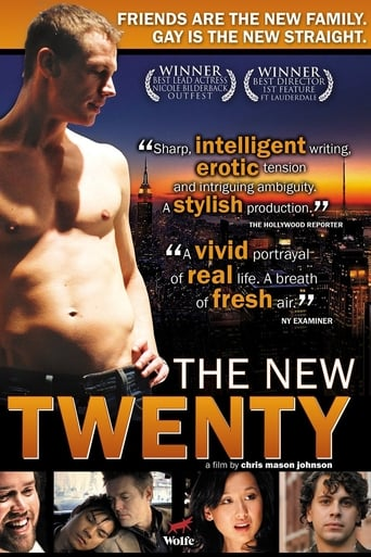 Poster of The New Twenty