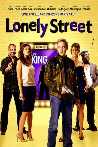 Poster of Lonely Street
