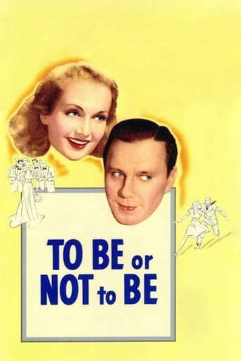 'To Be or Not to Be (1942)
