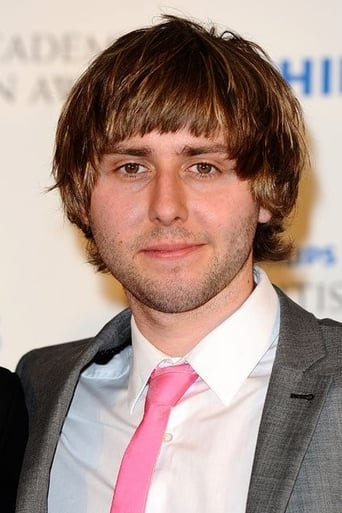 Image of James Buckley