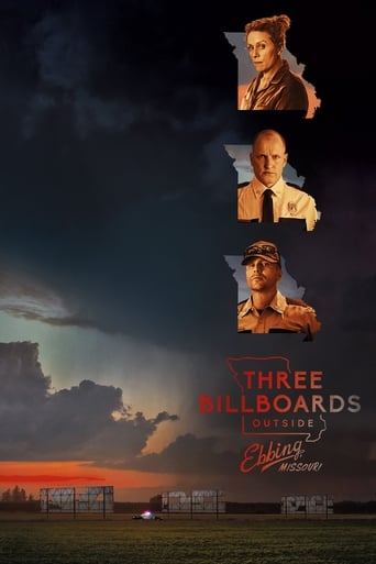 Três Anúncios Para Um Crime