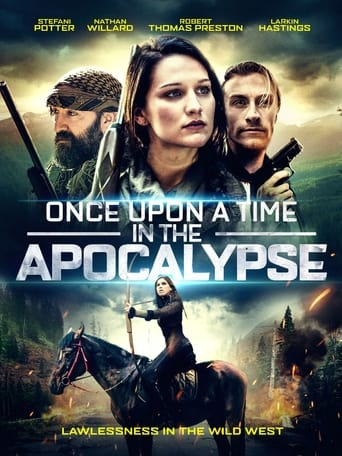 Watch Once Upon a Time in the Apocalypse Online Free in HD