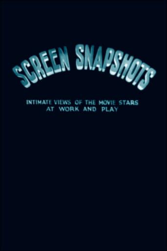 Screen Snapshots (Series 10, No. 8)