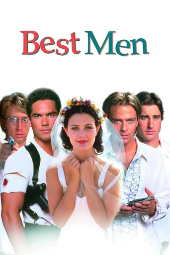Poster of Best Men