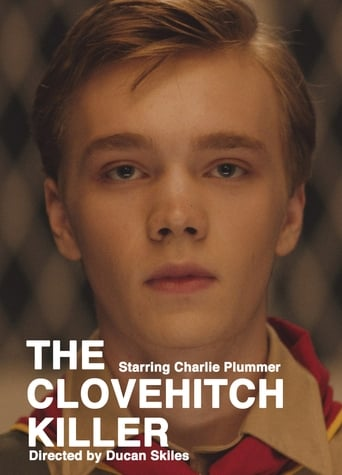 Poster of The Clovehitch Killer