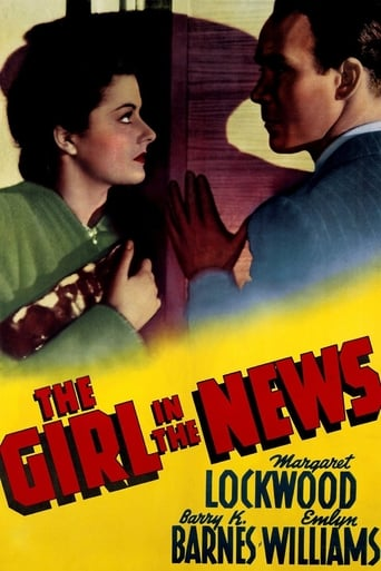 Girl in the News