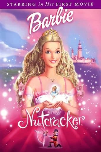 Barbie v Luskáčikovi