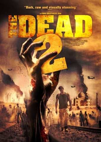 Poster of The Dead 2: India