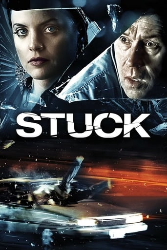 Poster of Stuck