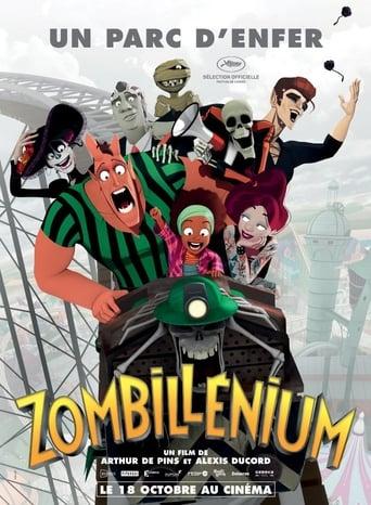 Cartoni animati Zombillenium - Zombill�nium