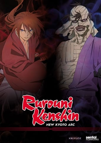Watch Rurouni Kenshin: New Kyoto Arc Online Free Putlocker