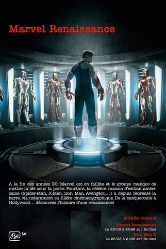 Poster of Marvel Renaissance
