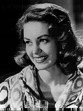 Image of Janette Scott