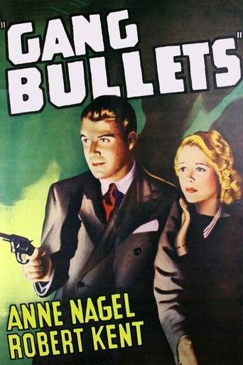 Poster of Gang Bullets