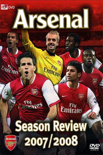 Arsenal: Season Review 2007-2008