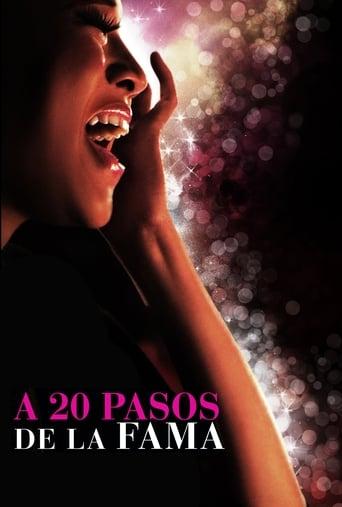 Poster of A 20 pasos de la fama