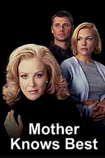 Poster of Mother Knows Best