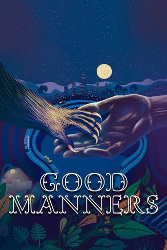 Watch Good Manners Free Movie Online