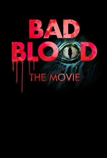 Poster of Bad Blood: The Movie