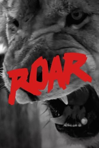 Poster of Roar