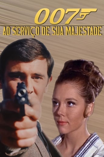 007 - Ao Serviço de Sua Majestade