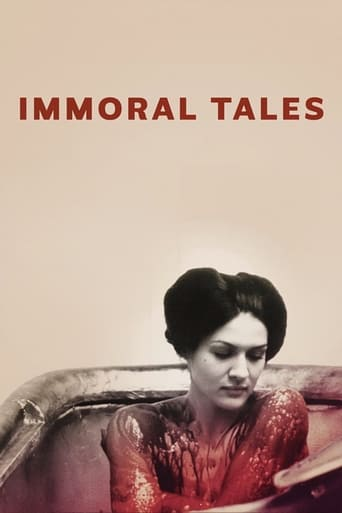 'Immoral Tales (1973)