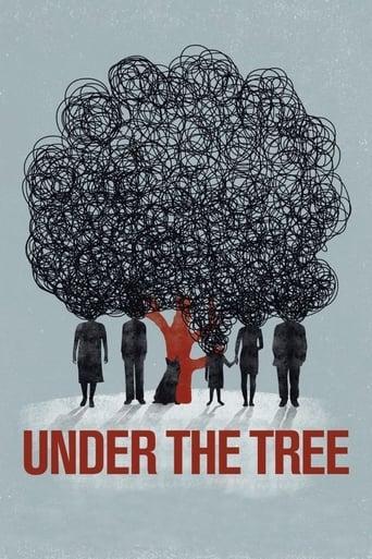 Poster for Undir trénu
