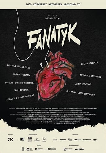 Poster of Fanatyk