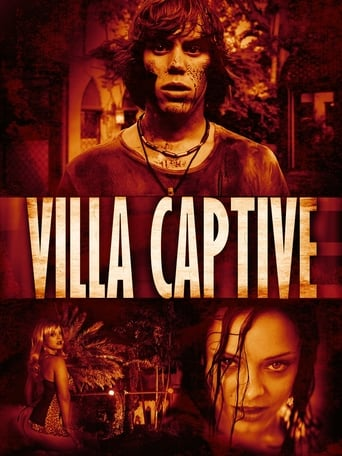 Poster of Villa Captive