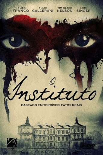 Poster of O Instituto