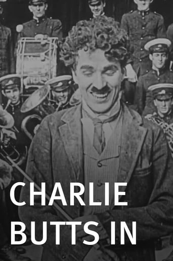 Poster of Charlie Butts In