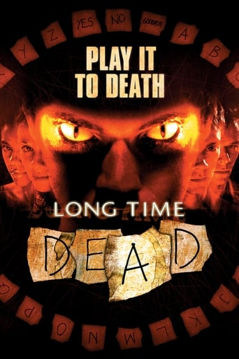 Poster of Long Time Dead