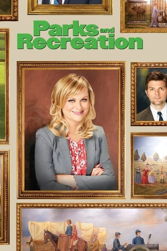 Poster Parks and Recreation