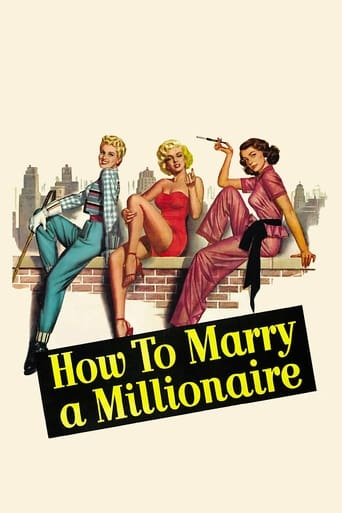 Watch How to Marry a Millionaire Online