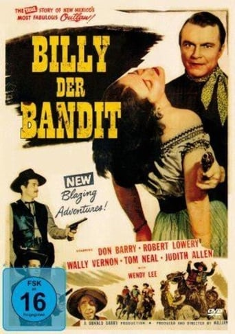 Billy der Bandit