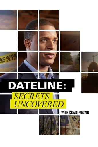 Dateline: Secrets Uncovered