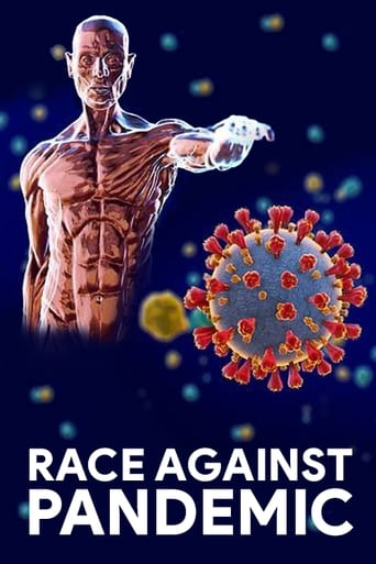 Watch Race Against Pandemic Online