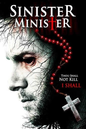 Watch Sinister Minister Free Online Solarmovies