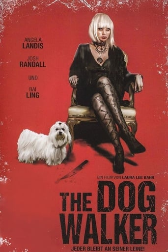 The Dog Walker – Jeder bleibt an seiner Leine!