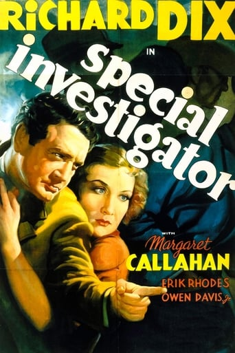 Poster of Special Investigator