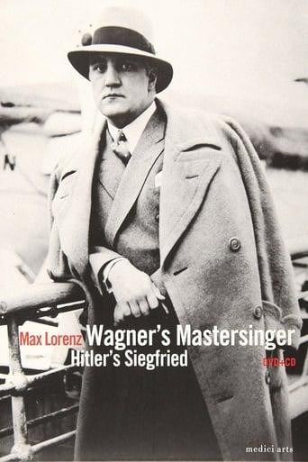 Wagners Meistersänger, Hitlers Siegfried