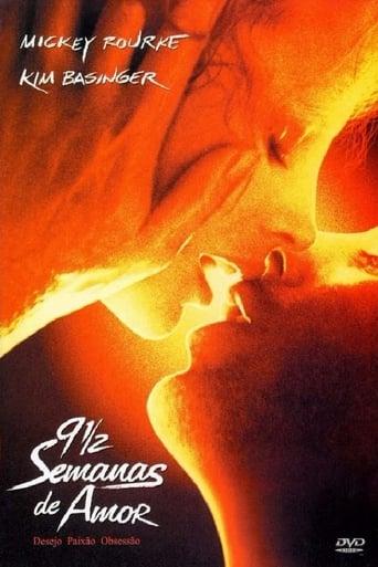 9 1/2 Semanas de Amor - Poster